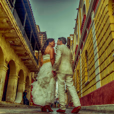 Wedding photographer Jhon Pinto (jhonpinto). Photo of 12.04.2016