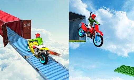 Bike Stunt 2020 – Free Motorcycle Games 1