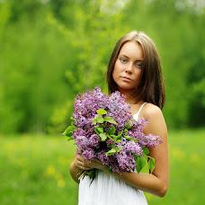 Wedding photographer Olga Aleksandrova (aleksa300481). Photo of 28.05.2013