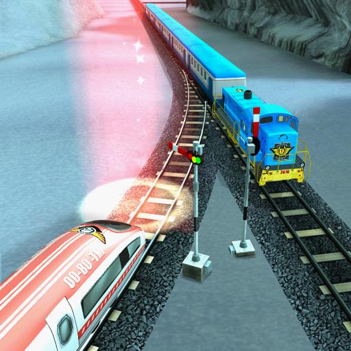 Train Simulator - Free Game