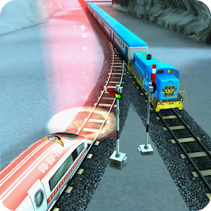 Train Simulator – Free Game MOD APK 8.8 (Unlimited Money)