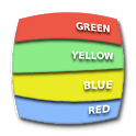 Word or Color (Stroop test) icon