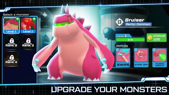Monster Blasters 6