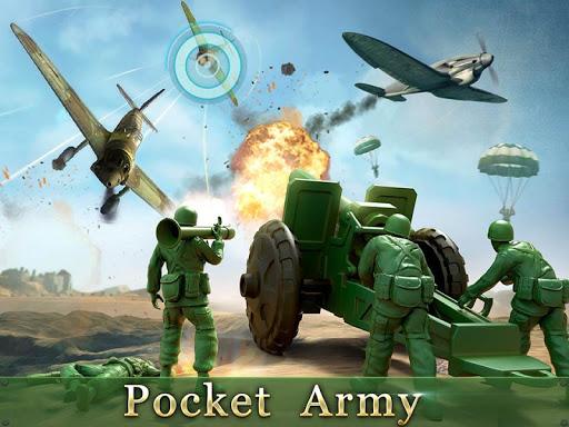 Army Men Strike screenshot 3