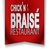 Chick N Braisé