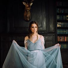 Wedding photographer Olga Chitaykina (Chitaykina). Photo of 27.04.2017