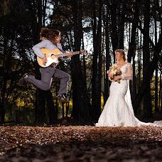 Wedding photographer Leandro Cerqueira (LeandroFoto). Photo of 08.11.2018