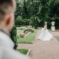Свадебный фотограф Лидия Сидорова (kroshkaliliboo). Фотография от 31.07.2018