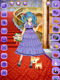 Anime Princess Dress Up 10