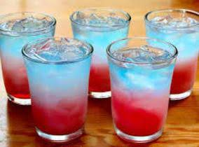 Bacardi Bomb Pops! Recipe