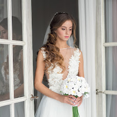 Wedding photographer Lilya Kasimova (kasimovalilya). Photo of 17.01.2018