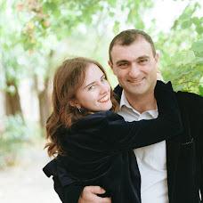 Wedding photographer Sergey Lisica (graywildfox). Photo of 09.10.2017