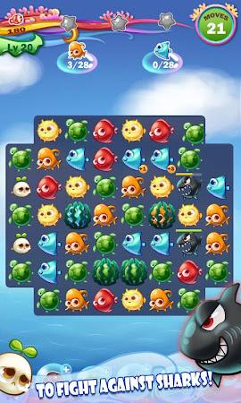 Fish Smasher 1.0.4 screenshot 8748