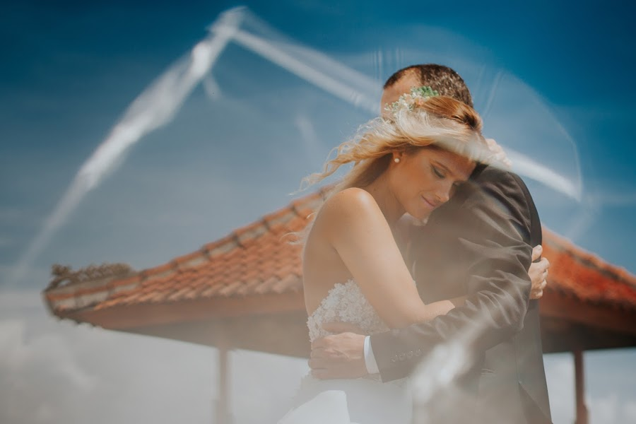 Wedding photographer Marco Martins (nodestudio). Photo of 14.02.2019