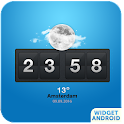 Weather &  Widgets Ramadan icon