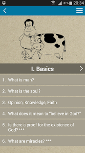 3 Minute Catechism - 3MC- screenshot thumbnail