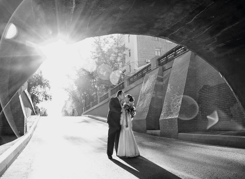 Photographer sa kasal Nikolay Yakushev (fotoklaus). Larawan ni 31.12.2015
