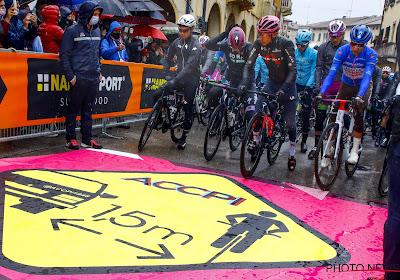 UPDATE: Drama met kabelbaan heeft ook gevolgen voor Giro