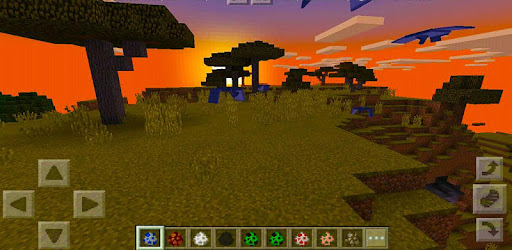 Minecon Earth Mobs for MCPE maps animal crossing! on Windows