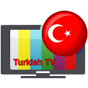 Turkey TV Channels Online icon