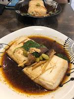 府香蒸臭豆腐