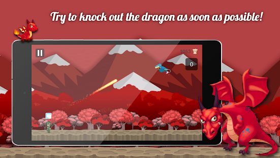 Defeat the Dragon? - náhled