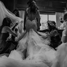 Wedding photographer Anna Svobodova (annasvobodova). Photo of 13.12.2018