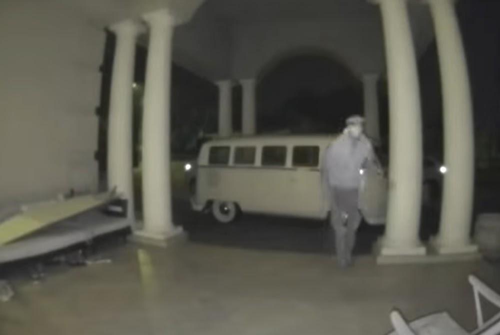 WATCH | Honolulu police release new footage of Lindani Myeni killing