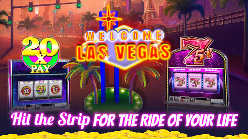 Old Vegas Slots u2013 Classic Slots Casino Games screenshots 7