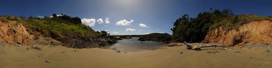 Photo: New Zealand, Northland, Coromandel Peninsula, Doubtless Bay