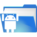 Best File Manager 2016 icon