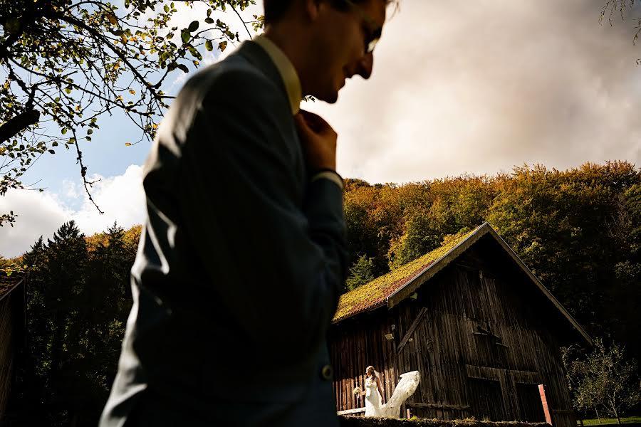 Wedding photographer Frank Ullmer (ullmer). Photo of 13.11.2017