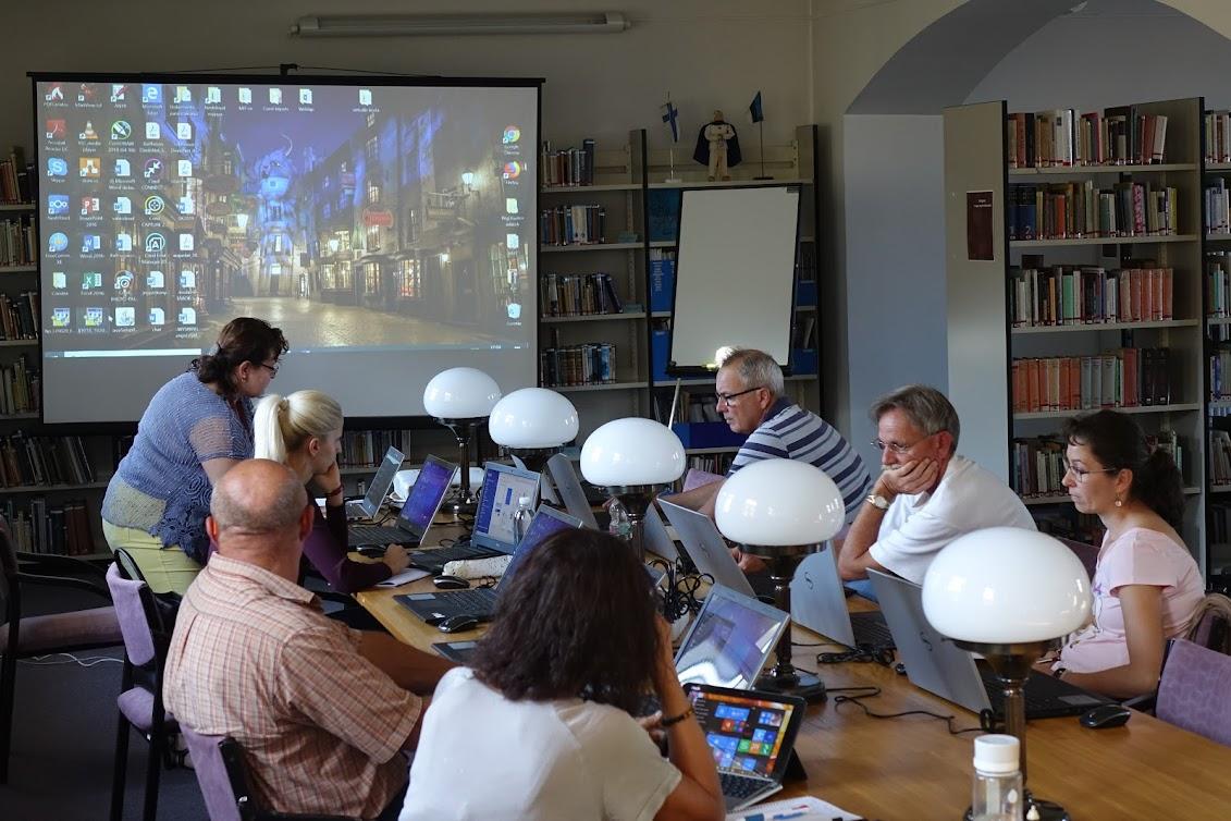 Virtuális iroda tanfolyam