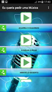 Alô Queria Uma Música, Zueiras screenshot 1