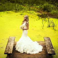 Wedding photographer Roman Gloss (rgloss). Photo of 03.09.2013
