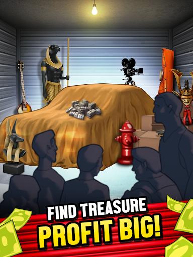 Bid Wars Stars - Multiplayer Auction Battles apktram screenshots 11