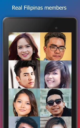 Filipina chat dating HR match gjør programvare