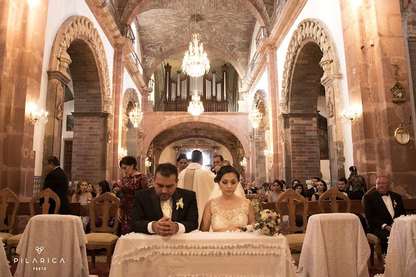 Fotógrafo de bodas Pilarica Romo (pilaricaphoto). Foto del 06.01.2016