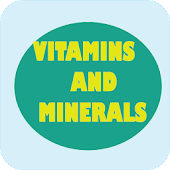 Vitamins and their Works