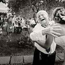 Wedding photographer Andrea Bagnasco (andreabagnasco). Photo of 08.06.2016