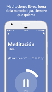 App Siente - Mindfulness y psicología positiva APK for Windows Phone