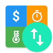 Unit & Currency Converter Pro★