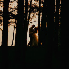 Wedding photographer Żaneta Zawistowska (ZanetaZawistow). Photo of 16.08.2018