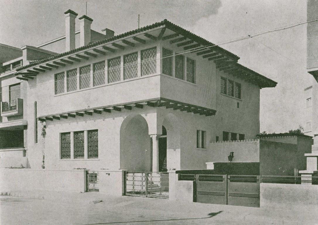 Foto: Casa Cantuniar str. pictor Mirea