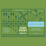 Fort Point Mosaic Park