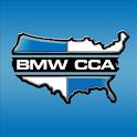 BMW Car Club of America icon