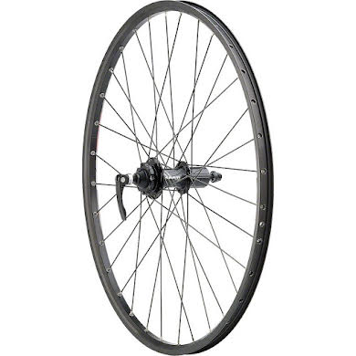 Quality Wheels Value Double Wall Series Disc Rear Rear Wheel - 26""