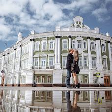 Wedding photographer Sobenin Grigoriy (GrigoriySobenin). Photo of 03.06.2017