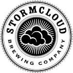 Logo of Storm Cloud Tis The Saison