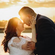 Wedding photographer Klaudia Amanowicz (wgrudniupopoludn). Photo of 23.06.2018